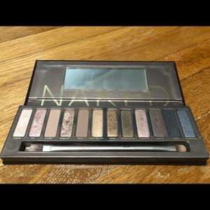 URBAN DECAY NAKED PALETTE 1 (Authentic)